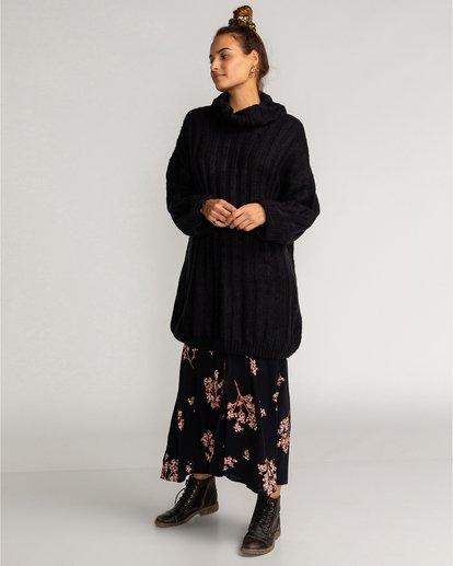 0 Stay Relax - Dress for Women Black U3DR07BIF0 Billabong