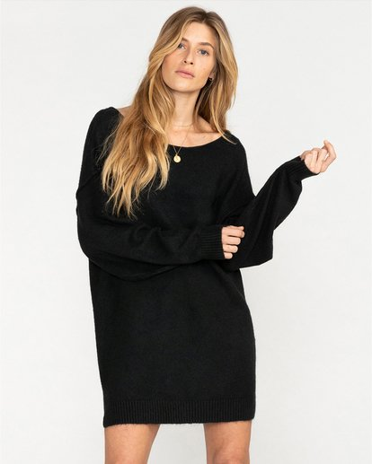 1 Easy Cool - Dress for Women Brown U3DR08BIF0 Billabong