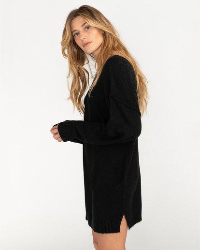 3 Easy Cool - Kleid für Frauen Braun U3DR08BIF0 Billabong