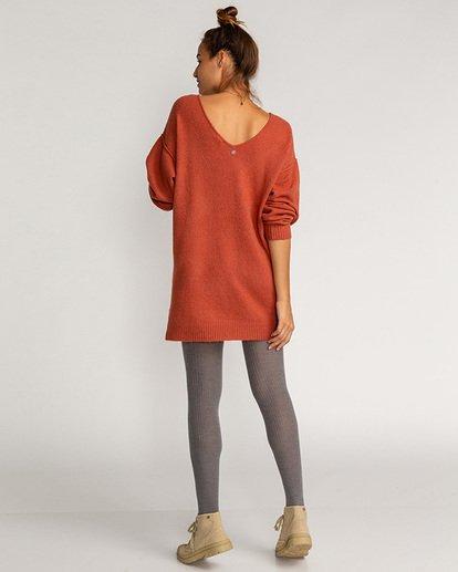 2 Easy Cool - Dress for Women Brown U3DR08BIF0 Billabong