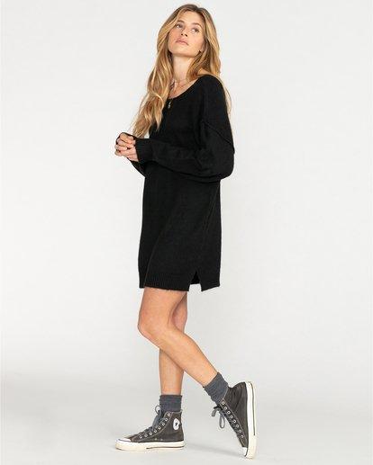 3 Easy Cool - Dress for Women Brown U3DR08BIF0 Billabong