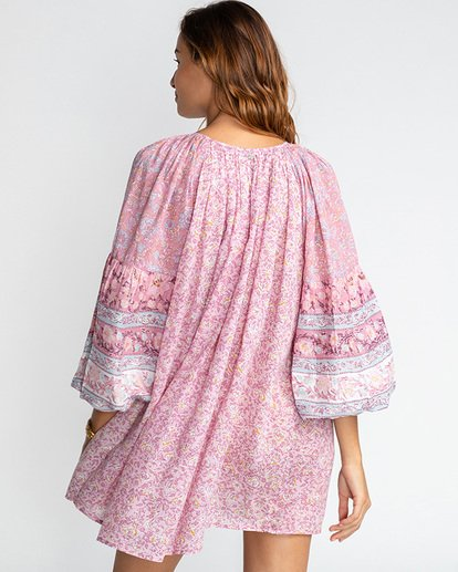 2 Gypset - Dress for Women Multicolor U3DR12BIF0 Billabong