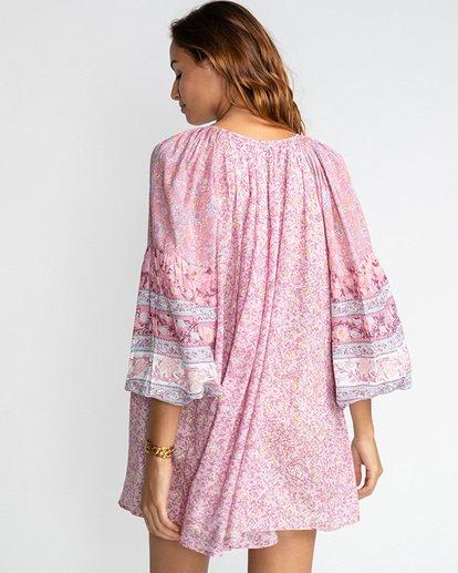 4 Gypset - Dress for Women Multicolor U3DR12BIF0 Billabong