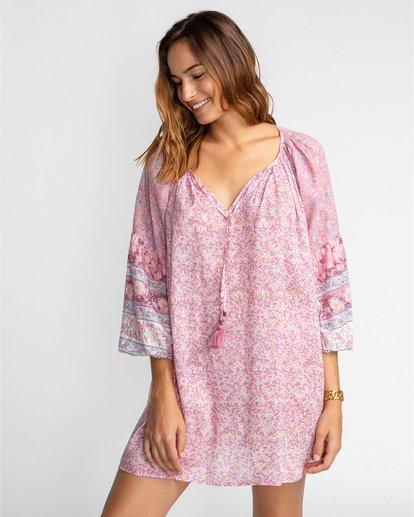 1 Gypset - Dress for Women Multicolor U3DR12BIF0 Billabong