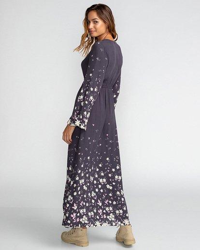 1 Valleta - Kleid für Frauen Schwarz U3DR13BIF0 Billabong