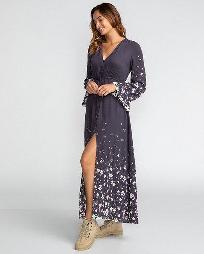 2 Valleta - Kleid für Frauen Schwarz U3DR13BIF0 Billabong