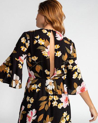 2 Dream Big - Dress for Women Black U3DR15BIF0 Billabong
