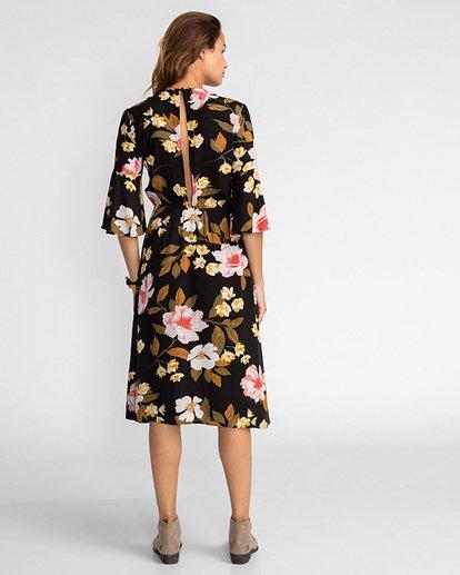 3 Dream Big - Dress for Women Black U3DR15BIF0 Billabong