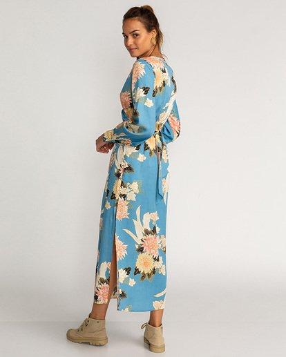 1 Good Side - Vestido para Mujer  U3DR19BIF0 Billabong