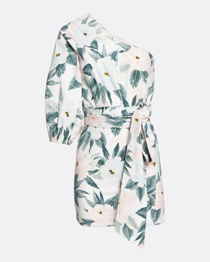 5 Salty Blonde Sunkissed - Mini Wrap Dress for Women Multicolor U3DR30BIF0 Billabong