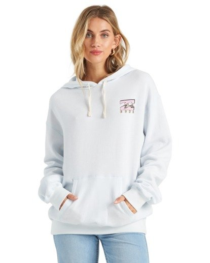 0 All The Feels - Kapuzenpulli  für Frauen  U3HO16BIF0 Billabong