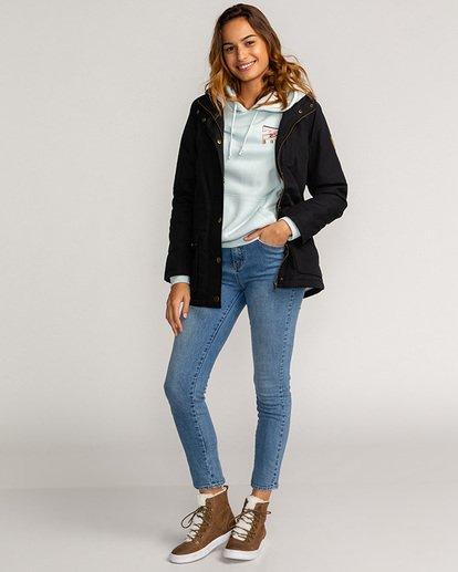 3 Facil Iti - Jacke für Frauen Schwarz U3JK11BIF0 Billabong