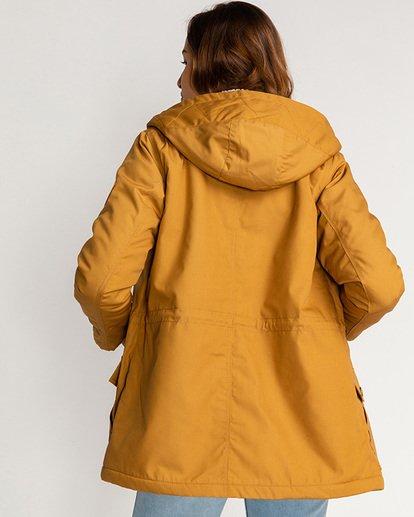 5 Facil Iti - Jacke für Frauen  U3JK11BIF0 Billabong