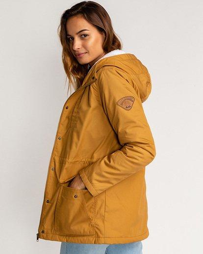 1 Facil Iti - Jacke für Frauen  U3JK11BIF0 Billabong