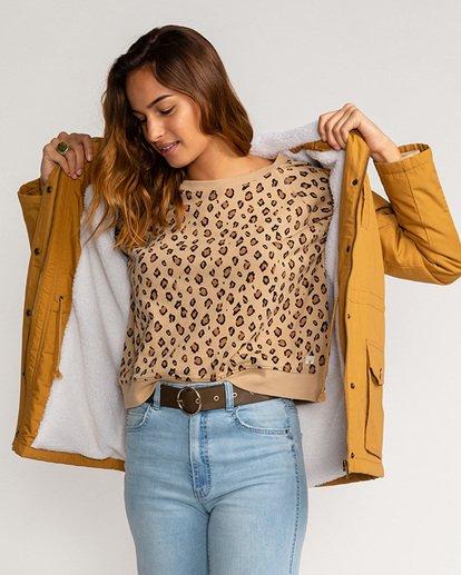 2 Facil Iti - Jacke für Frauen  U3JK11BIF0 Billabong