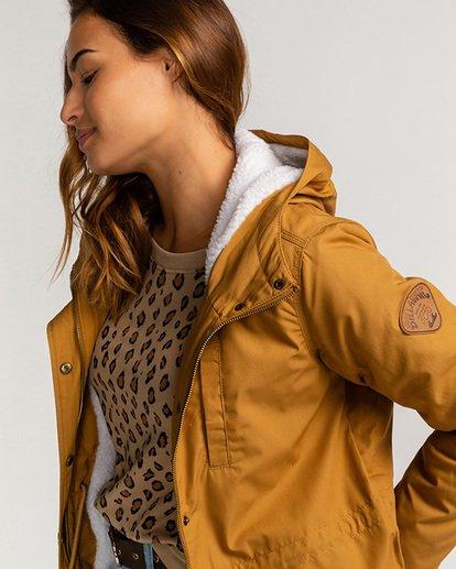 3 Facil Iti - Jacke für Frauen  U3JK11BIF0 Billabong