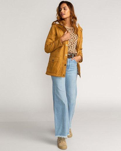 4 Facil Iti - Jacke für Frauen  U3JK11BIF0 Billabong