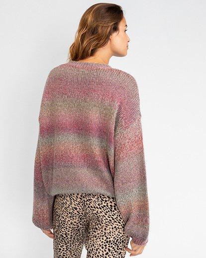 4 Day Dream - Pullover für Frauen Mehrfarbig U3JP21BIF0 Billabong