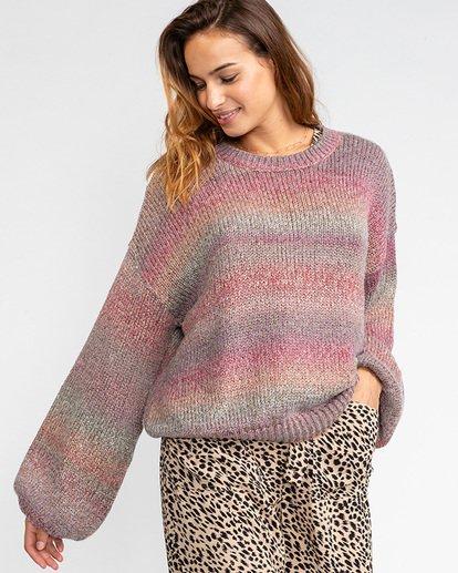 1 Day Dream - Pullover für Frauen Mehrfarbig U3JP21BIF0 Billabong