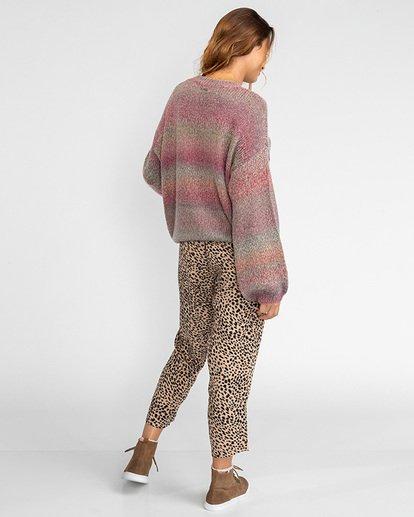 2 Day Dream - Pullover für Frauen Mehrfarbig U3JP21BIF0 Billabong