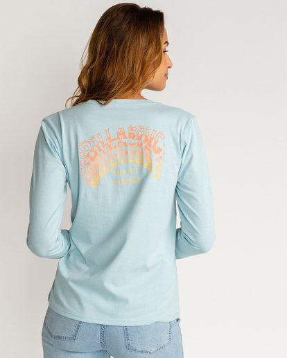 3 Vergara - T-Shirt für Frauen  U3LS12BIF0 Billabong
