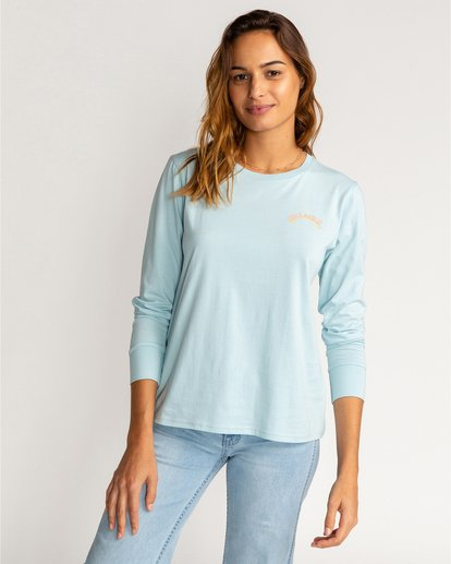 0 Vergara - T-Shirt für Frauen  U3LS12BIF0 Billabong