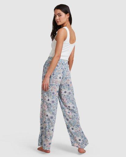 3 Dream Daze - Trousers for Women Azul U3PT50BIMU Billabong
