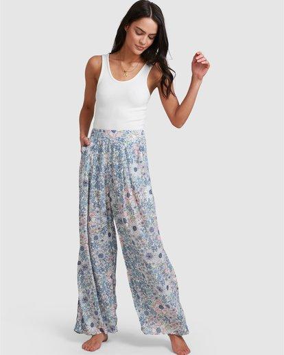 1 Dream Daze - Trousers for Women Azul U3PT50BIMU Billabong