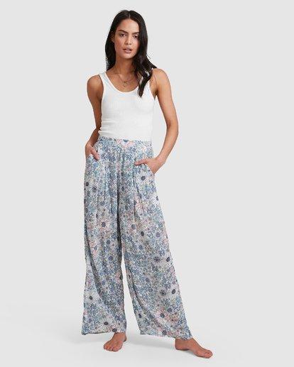 2 Dream Daze - Trousers for Women Azul U3PT50BIMU Billabong