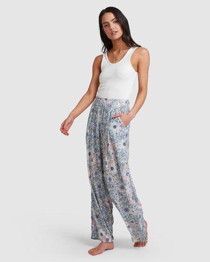 4 Dream Daze - Trousers for Women Azul U3PT50BIMU Billabong