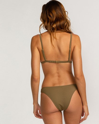 1 Sand Dunes Hike  - Bikini Bottoms for Women Grün U3SB07BIF0 Billabong
