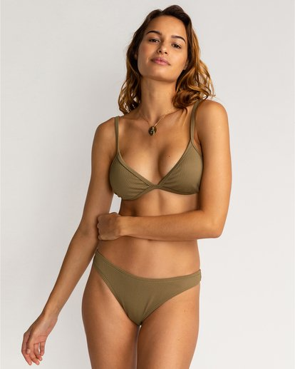 0 Sand Dunes Hike  - Bikini Bottoms for Women Verde U3SB07BIF0 Billabong