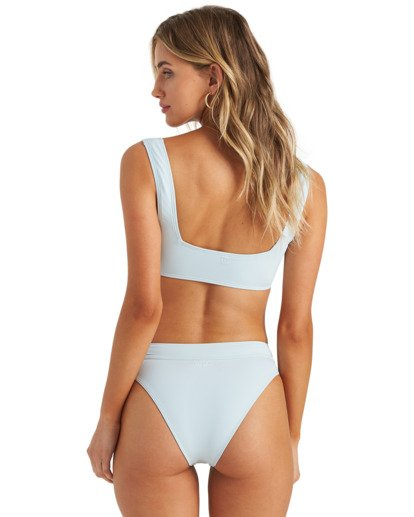 5 Sol Searcher Maui - Bikini Bottoms for Women Blue U3SB16BIF0 Billabong