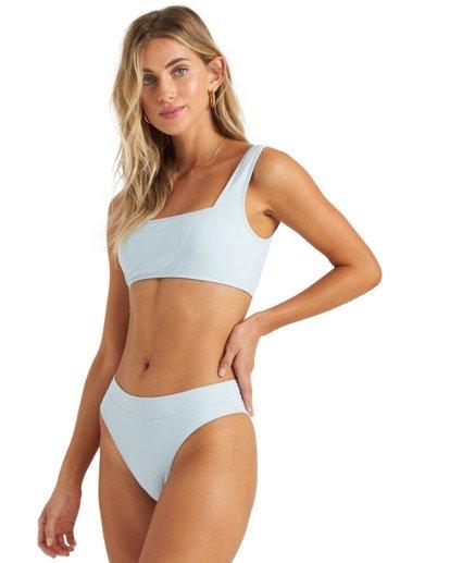 3 Sol Searcher Maui - Bikini Bottoms for Women Blue U3SB16BIF0 Billabong