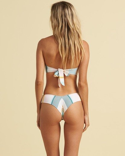 Salty Blonde Feelin Salty Fiji - Bikini Bottoms for Women  U3SB32BIF0