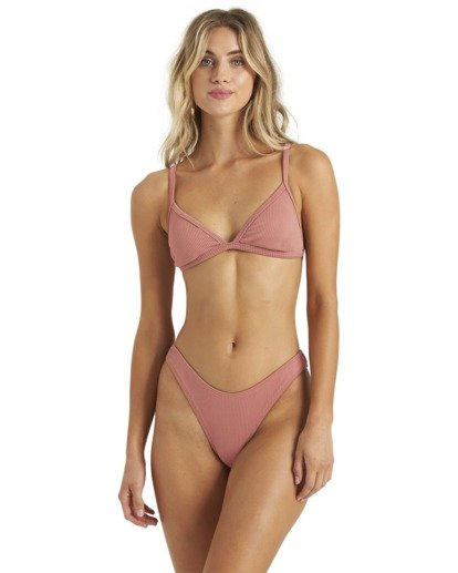 6 In The Rays Rise - Braguita de bikini para Mujer Multicolor U3SB40BIMU Billabong