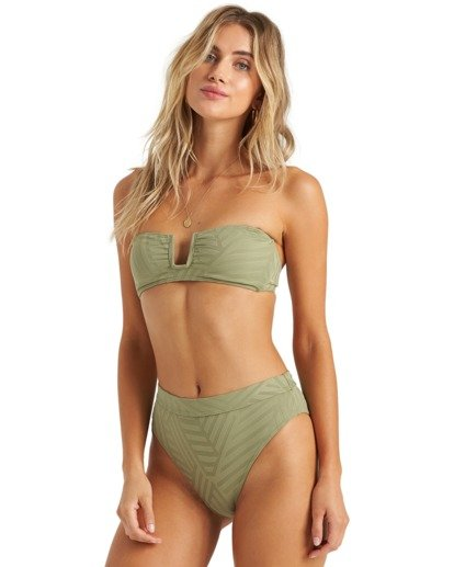 4 Peekys Days Rise - Bikini Bottoms for Women  U3SB41BIMU Billabong
