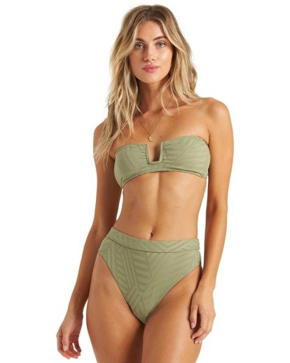 5 Peekys Days Rise - Bikini Bottoms for Women  U3SB41BIMU Billabong