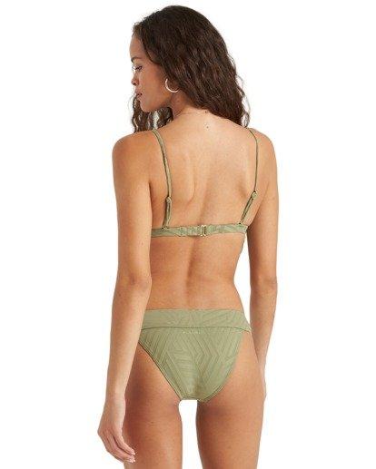 5 Peekys Days Tropic - Braguita de bikini para Mujer  U3SB42BIMU Billabong