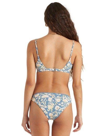 5 Wave Gypsy Lowrider - Braguita de bikini para Mujer Azul U3SB43BIMU Billabong