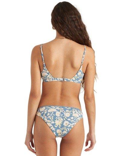 8 Wave Gypsy Lowrider - Braguita de bikini para Mujer Azul U3SB43BIMU Billabong