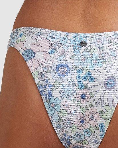 5 Dream Daze Hike - Bikini Bottoms for Women Azul U3SB51BIMU Billabong