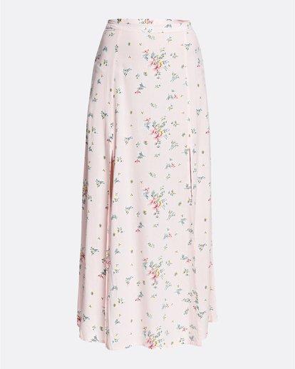 6 Salty Blonde Peachy Keen - Maxi Skirt for Women  U3SK30BIF0 Billabong