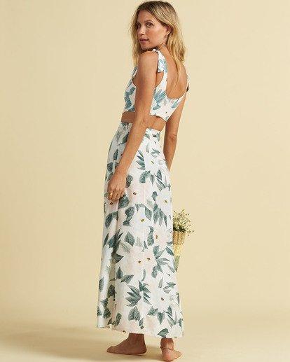 3 Salty Blonde Peachy Keen - Maxi Skirt for Women Multicolor U3SK30BIF0 Billabong