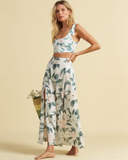 2 Salty Blonde Peachy Keen - Maxi Skirt for Women Multicolor U3SK30BIF0 Billabong