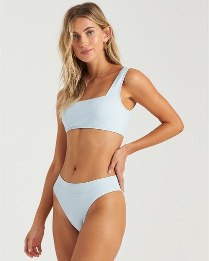 3 Sol Searcher - Top de bikini para Mujer Azul U3ST16BIF0 Billabong