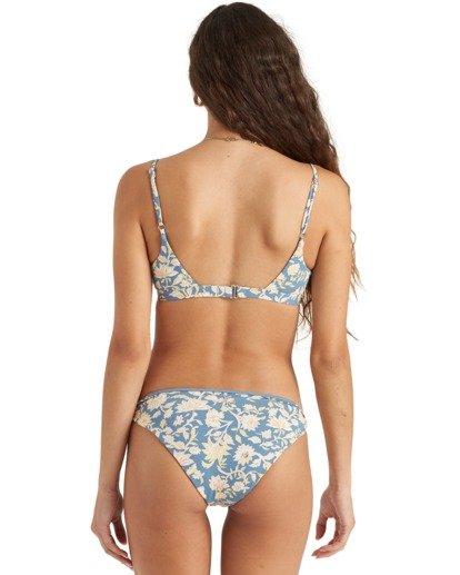 6 Wave Gypsy Twist - Top de bikini para Mujer  U3ST44BIMU Billabong