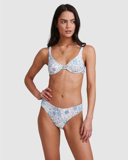 1 Dream Daze Bra - Bikini Top for Women Azul U3ST51BIMU Billabong