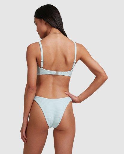 3 Tanlines Mia Dd Brltt - Bikini Top for Women  U3ST52BIMU Billabong