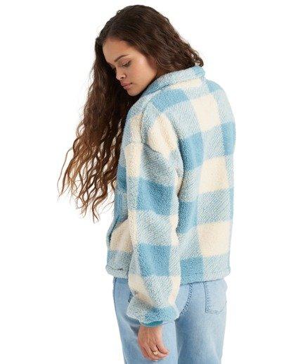 7 Time Off - Fleece für Frauen  U3WA16BIMU Billabong